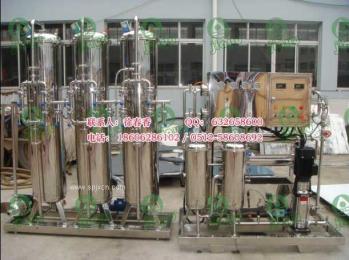 供应纯净水净化灌装生产设备-直销
