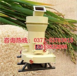 河南磨粉机厂家直供  新型高效大米磨粉机 高细度大米磨粉机   高产量大米磨粉机