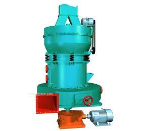 河南专业高压悬辊磨粉机 厂家直供 大型高压悬辊磨粉机