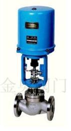 ZAZP电动调节阀电子式电动直通调节阀