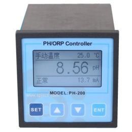 PH-200经济型工业在线PH计/酸度计/ORP计