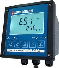 PH-3100工业在线PH计/酸度计/ORP计
