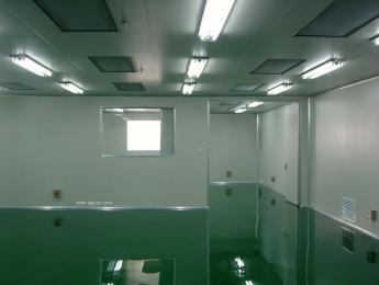 10万级食品净化车间,食品净化车间