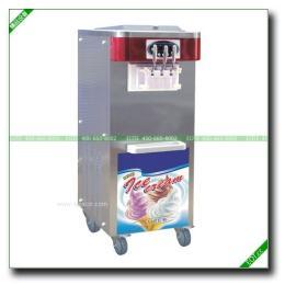 冰淇淋成型机|冰激淋制作机|蛋筒冰淇淋机|脆皮冰激凌机