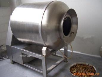 真空滚揉机 肉类腌制入味机 诸城市昊昌食品机械厂