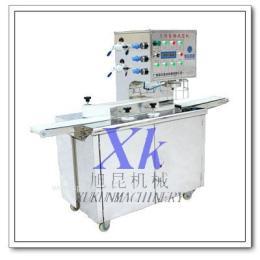 广西月饼机厂家,月饼成型机质量,南宁旭昆月饼机设备