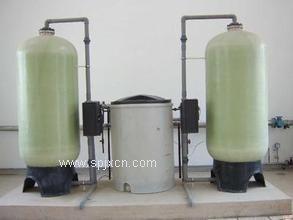 陕西软化水设备,西安锅炉软化水设备厂