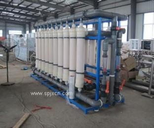 西安桶装矿泉水设备生产厂家