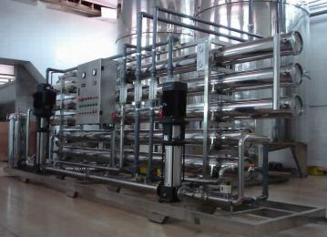 西安纯净水设备价格