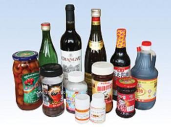 酱油醋专用贴标机——TB-6000贴标机