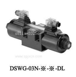 宇记DAIWER电磁阀DSWG-03N