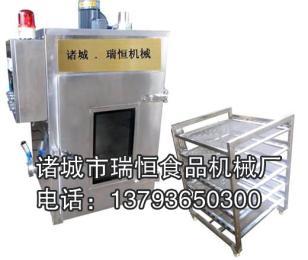 熏蒸炉制造商