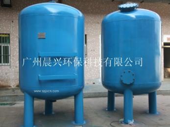 供应A3碳机械过滤器,除铁锰碳钢过滤器