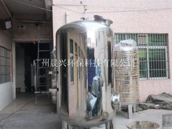 专业生产不锈钢水箱储罐,纯水箱,无菌水箱厂家