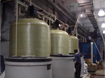 绍兴软化水设备¥杭州锅炉软水设备
