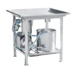 实验用手动盐水注射机
