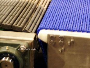 刀口输送链与珠面链输送机