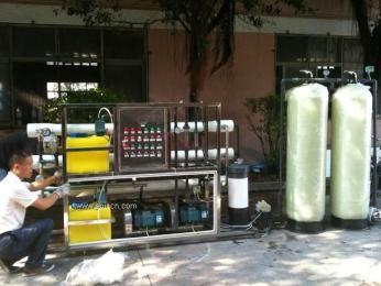 广州纯水处理设备,纯净水设备,纯水净化过滤设备