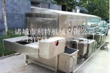 洗筐机、塑料托盘清洗机、洗筐设备、塑料托盘清洗设备
