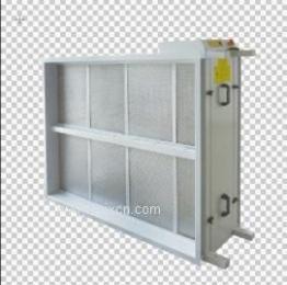中央空调管道系列-管道电子式空气净化器