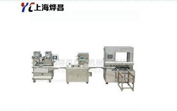 上海月饼机厂家 全自动月饼机 月饼机哪