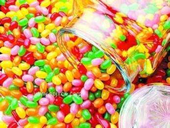 巧克力卤制品糖果休闲食品橡皮糖包装机