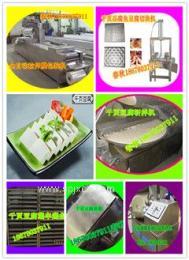 千页豆腐设备|千页豆腐设备和工艺典发同等质量