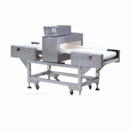 食品金屬探測器輸送皮帶