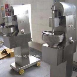 全自动肉丸成型机 昊昌丸子机 高效率鱼丸机