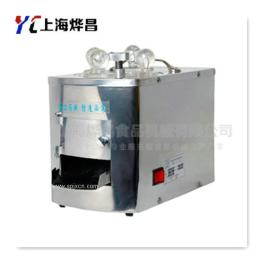 燁昌中藥切片機|小型中藥切片機