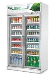 饮料保鲜展示柜