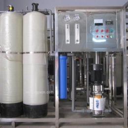 食品生产用反渗透纯水设备