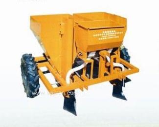 使用廣泛、操作簡單的馬鈴薯播種機