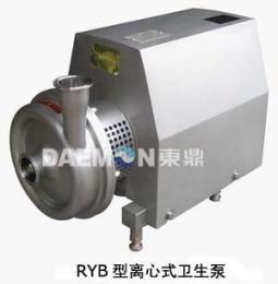 離心式衛生泵