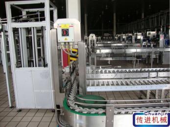 供应牛奶加工生产输送机