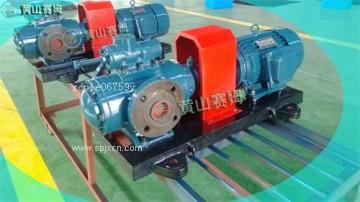 密封油再循環泵HSNH280-46