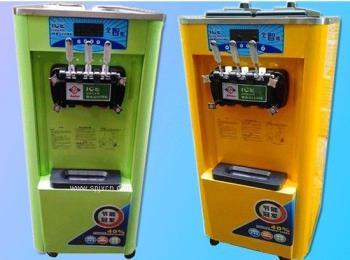 冰淇淋機 臺式冰淇淋機價格 鄭州臺式冰淇淋機