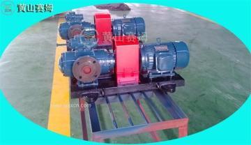 螺杆泵机组HSNH440-54、液压油泵