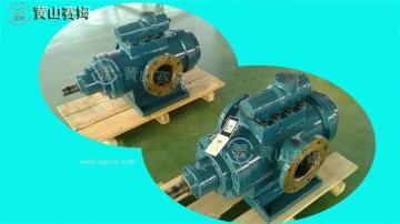 唐钢HSNH三螺杆泵HSNH660-44