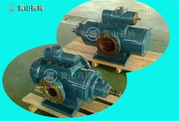 HSNH940-46三螺杆泵、润滑油泵、冷却油泵