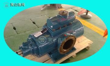 螺杆泵HSNH1700-42、循环输送密封油泵