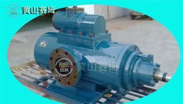 螺杆泵HSNH2200-42N