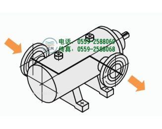 傾側密封油泵HSG940*2-42