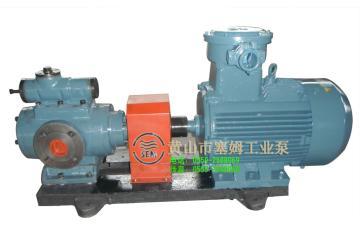 中高壓輸送油泵SMH80R46E6.7W23