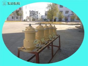 南方水泥廠稀油站潤滑油泵HSJ440-46