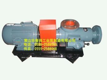 HSND660-44三螺杆泵装置\水泥厂稀油站润滑油泵