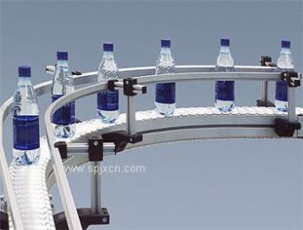 柔性链板输送机-链板输送机