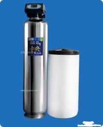 云南电厂软水设备锅炉水软化过滤器昆明软水机生产厂家
