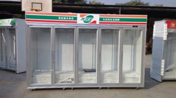 深圳饮料展示柜价格/饮料冰箱生产厂家