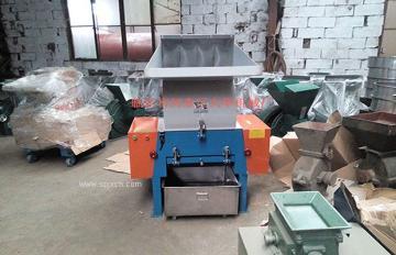供应山东大华塑料粉碎机
